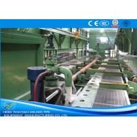 Quality Pipe Hydrostatic Testing Equipment ERW Tube Mill Auxiliary Equipment 100kw for sale