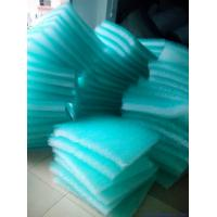 Quality furniture paiting filter auto coating exhaust filter pad for sale