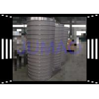 Buy cheap Automatic Sintered Mesh Filter Self - Cleaning For Ballast Water Treatment from wholesalers