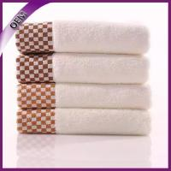 cheap white promotional wholesale hotel bath towel for sale 91147455. Black Bedroom Furniture Sets. Home Design Ideas
