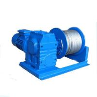 Quality JQHS-50Pneumatic - Air Winches,neumatic Winch,Air Winches, for sale