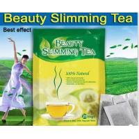 Quality Beauty Slimming Tea, Purely Herbal Slimming Tea / Pharmaceutical Grade Herbal Weight Loss Beauty Slimming Tea . for sale