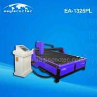 Cheap 1325 Automated Plasma Cutter Machine For Metal Sheet for sale