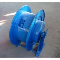 Quality Fast Speed Spring Loaded Cable Reel Large Capacity JTD Multi Socket Design for sale