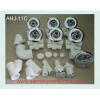 Buy bathtub jets set, Bathtub hydro water hydro spa jet,whirlpool jet,SPA jet nozzle ,AHJ-11C at wholesale prices