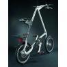 Buy cheap Children Mens Folding Mountain Bike , Portable Aluminium Foldable Bike Multi from wholesalers