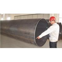 Quality Large Diameter API 5L Steel Pipe GR.B 50mm , Heat Exchanger Tubes Oil pipe for sale