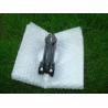 Buy cheap 3k Weave Alloy Specialized Carbon Stem Carbon Components , Carbon Pro Stem from wholesalers