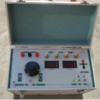 Quality 2000A~5000A CT PT Testing Equipment Secondary Current Injection Test Kit  One Body Type for sale