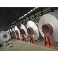 Quality AA3004 Rolled Aluminium Sheet DC Mother Coil Mill / Mirror Finishing High Strength for sale