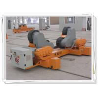 Quality Self-aligned Tank Turning Rolls Self Wheel Alignment Pipe Welding Rotator for sale