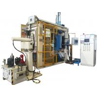Quality high efficiency apg clamping machine for apg process for low voltage current transformer for sale