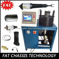 Buy cheap Hydraulic Pressure Hose Air Suspension Crimping Machine Rubber Sleeve Crimp For W220 W211 W221 W164 W251 F02 E66 E53 A8 from Wholesalers