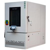 Quality Cold Balanced System Alternate Climatic Temperature and Humidity Cyclic Test Chamber for sale