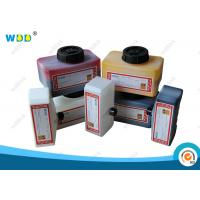 Buy cheap Large Character Industrial Inkjet Ink Ketone Based 1000ML DOD Printing from Wholesalers