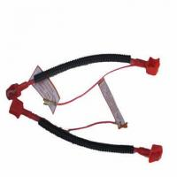 Quality Motorcycle Battery Cable/Motorcycle Wire Harness for sale
