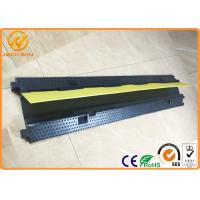Heavy Duty 1-Channel Cable Protector Cover Outdoor Drop Over Pipe