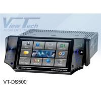 """China 5"""" In-dash Car DVD Player - Car GPS Navigation (VT-DS500) on sale"""