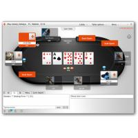 China Automatic Identification Poker Software For Texas Holdem And Omaha on sale