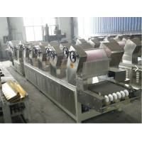 Buy Active Demand Electric Vermicelli Production Line Stainless Steel Material at wholesale prices