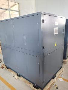 China 160KW Water to Water Heat pumps on sale