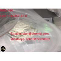 Buy cheap White Oral SAM Powder RAD-140 Testolone For Fat Burning CAS 1182367-47-0 from wholesalers