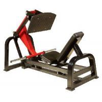 China Plate Loaded Exercise Machine / Leg Press (SW09) on sale