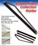 China Carbon Fiber Collection Holder on sale