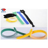 Quality Soft Double Sided Tape Hook Loop  /  Double Sided Tape Heat Resistant for sale