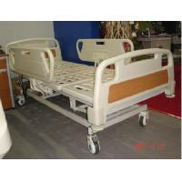 Quality Home care Multifunctional Patient Bed With ABS Head Board Foot Board for sale