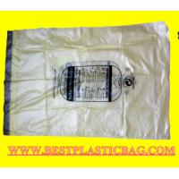Buy cheap Biodegradable HDPE Food bag on roll for supermarket from Wholesalers