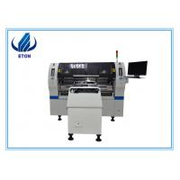 Fast SMT LED Pick And Place Machine , LED Light Production Machine HT-XF