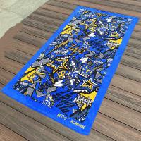 Quality Young People Promotional Beach Towels Fastness And Non - Toxic Dyestuff for sale