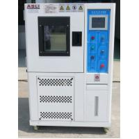 Quality Laboratory Powder Coated Temperature Humidity Chamber To Test Tolerances Of Heat Cold Dry Humidity for sale