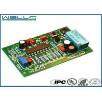 Quality 2OZ Copper Customized PCB Assembly , Electronic Printed Circuit Board Assembly for sale