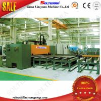 Quality China Supplier CNC High Speed Plate Drilling Marking Cutting Machine for sale