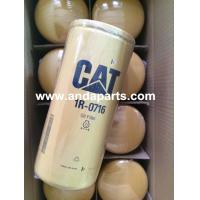 Quality OIL FILTER FOR CATERPILLAR 1R-0716 for sale