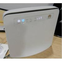 Wireless router Huawei E5186s-22 4G Cat6 802.11ac LTE CPE 300mbps LTE FDD TDD 800/900/1800/2100/2600, TDD 2600