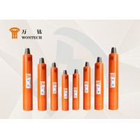 Quality Alloy Steel Rock Blasting Tools Well Down The Hole Hammer Drilling Faster Drilling Speed for sale