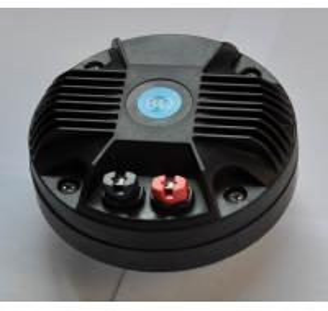 China 60W Titanium Compression Driver Kapton 44.4mm 1.75 Inch Compression Driver Speaker on sale