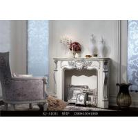 China 2012 New Design Home Furniture/Fireplace (JG-066-A#) on sale