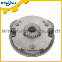 Buy cheap EX60-7 excavator replacement parts, stage 1 swing reduction gear assembly from Wholesalers