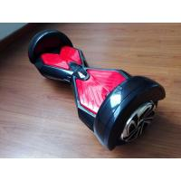 Quality Large Wheel electric scooter board drifting with Free Inflatable Hollow Tire for sale