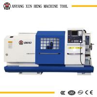 China CKBP61100 swing over carriage 680mm cnc lathe machine made in china on sale