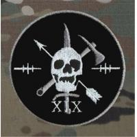 Custom army patches for sale