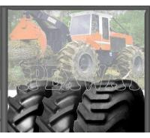 Quality Grappler Skidder Tire for sale