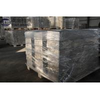 Quality magnesium sacrificial anode  Marine Anode for hull in fresh water for sale