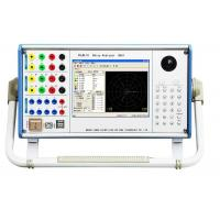 Quality 6*120V Protection Relay Test Set 6U6I Channels Output Relay Analyzer for sale