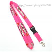 China Where to find a custom lanyard manufacturer? China lanyard factory for cheap OEM lanyards, on sale