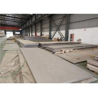 China Hot Rolled Iron / Alloy Steel Plate for Coiled Sprin 3 - 80mm thickness on sale